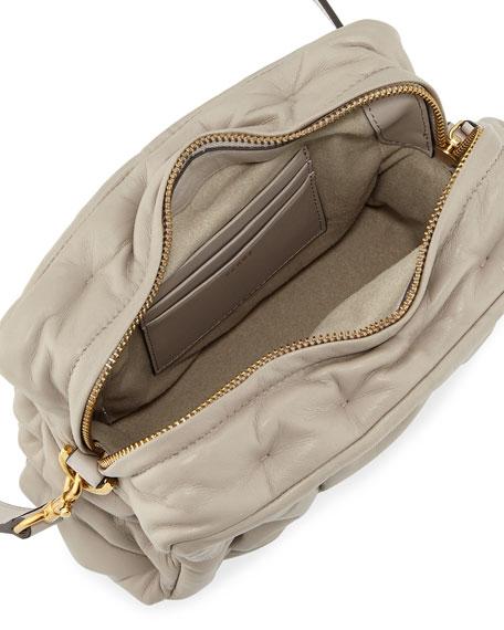 Chubby Cube Crossbody Bag