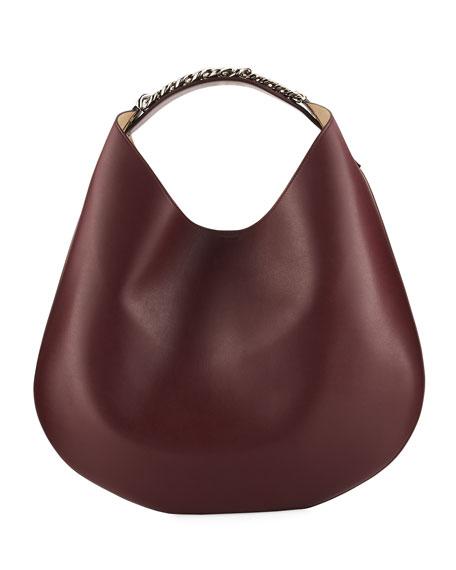 34ac2ed8a5 Givenchy Infinity Medium Chain Hobo Bag