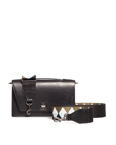 Anouk Soft Leather City Bag