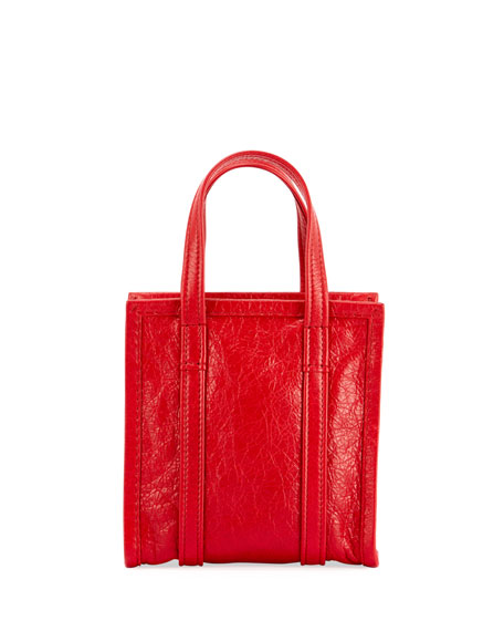 XXS Bazar Shopper Tote Bag