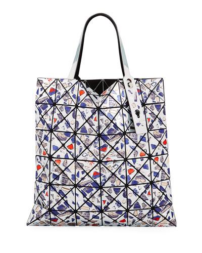 Platinum Gem Lightweight Tote Bag