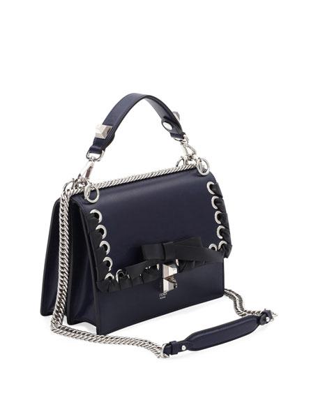 73db64ac95a3 Fendi Kan I Regular Calf Liberty Shoulder Bag