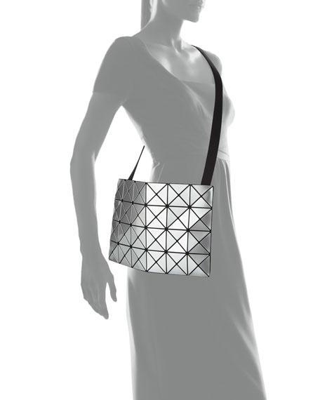10b2f144f3fc BAO BAO ISSEY MIYAKE Lucent Crossbody Bag