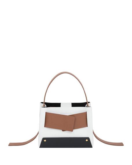 Biggy Colorblock Shoulder Bag