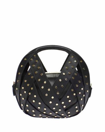 Le Petit Panier Satchel Bag