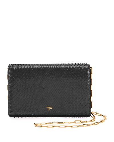 Python Flap Wallet On A Chain