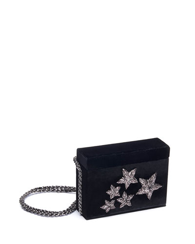 Stelle Rectangular Shoulder Bag