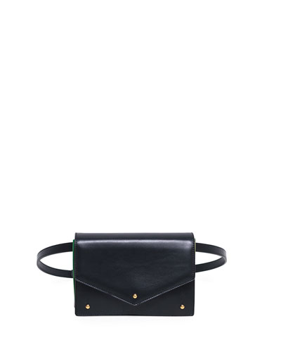Marsupio Leather Belt Bag