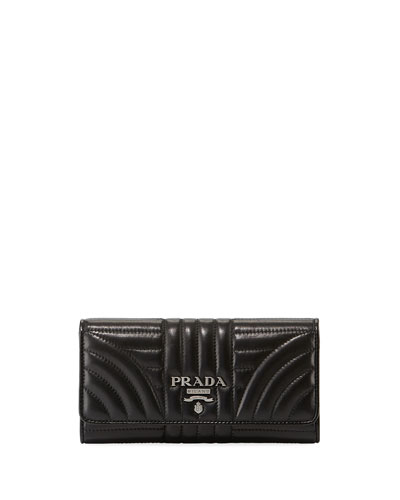2db6daa063b0 Prada Women s Accessories   Wallet-On-Chain at Bergdorf Goodman