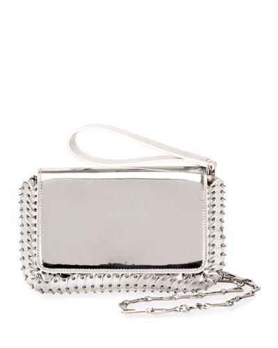 14#01 Mini Mirror Flap Bag