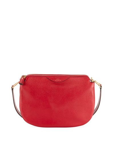 The Soft Stack Crossbody Bag