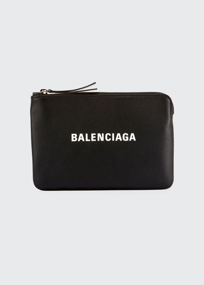 Everyday Logo Pouch Bag