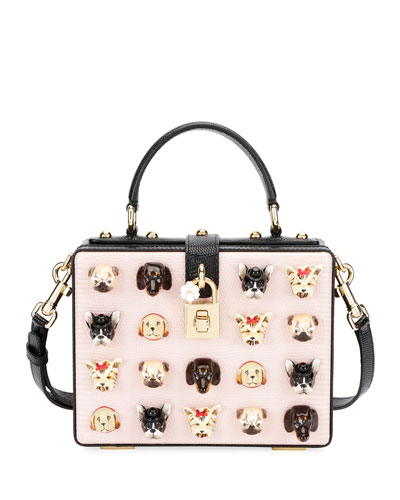 Dolce Box Puppies! Shoulder Bag
