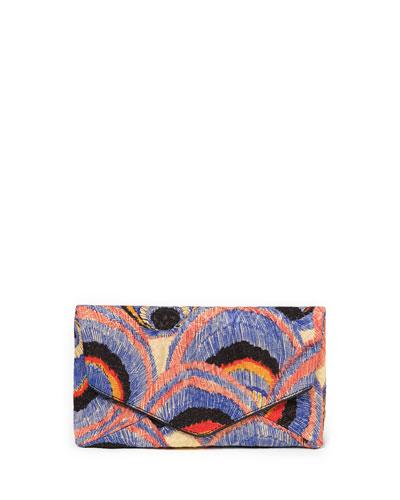 Small Envelope Crossbody Bag
