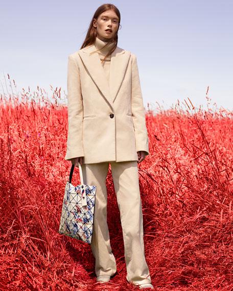 Shiny Painting Tote Bag