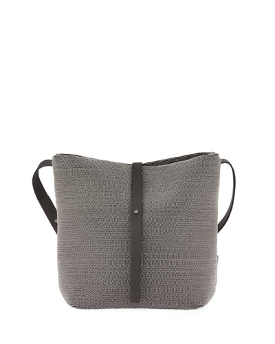 Monili Mini Bucket Bag