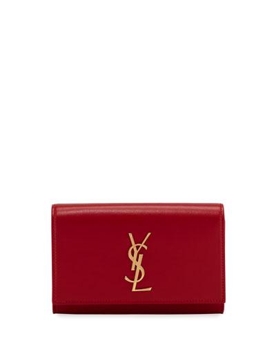 Kate Monogram YSL Leather Belt Bag
