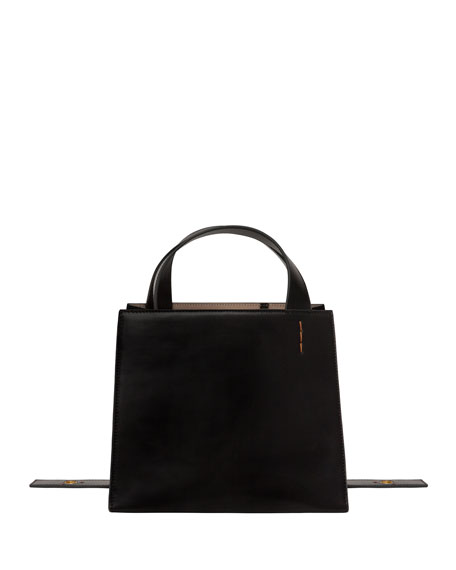 Margo Leather Tote Bag