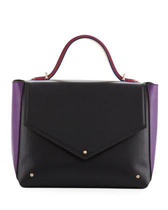 Handbags Sara Battaglia