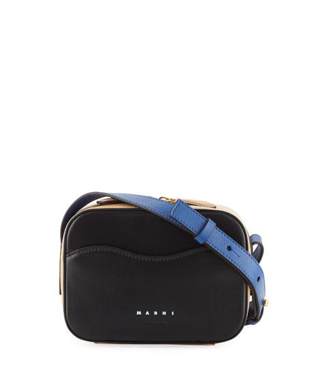 8b8f5abef4f9 Bandoleer Colorblock Shoulder Bag