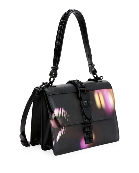 Prada Prada Elektra City Lights Top Handle Bag 302a353a2a34a