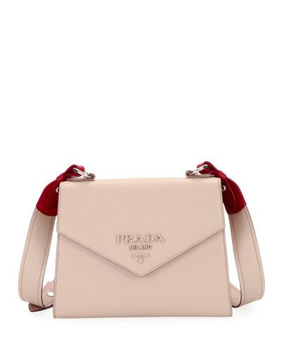 Monochrome Shoulder Bag