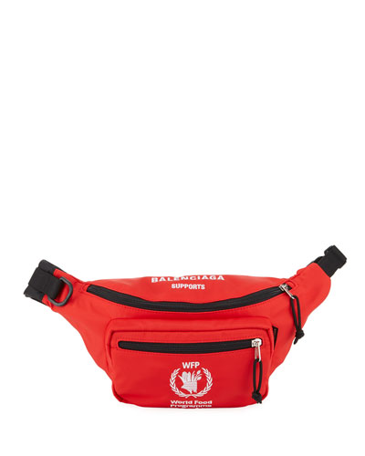 World Food Programme Belt Bag/Fanny Pack