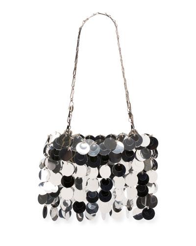 Sparkle 1969 Medium Model Shoulder Bag