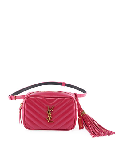 Monogramme Lou Belt Bag