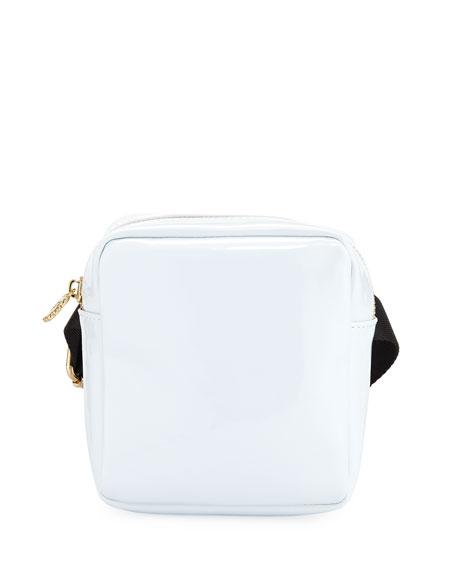 STONEY CLOVER LANE Belt Bag, White