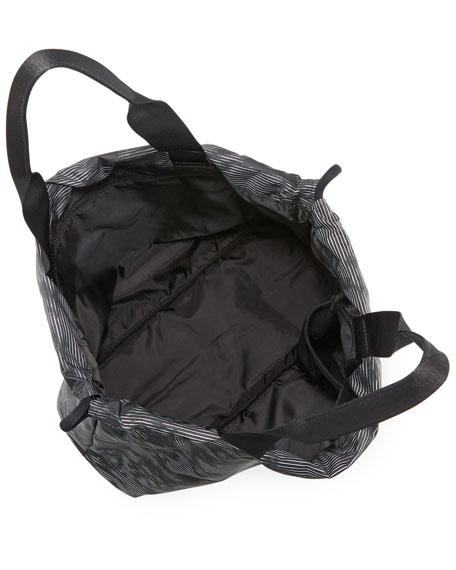 e5b8eb8abab6 Under Armour Cinch Printed Gym Tote Bag