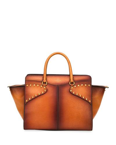 Twinkle Studded Tote Bag
