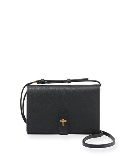 T-Lock Large Crossbody Bag