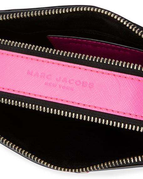 abd21ac7d6f Marc Jacobs Snapshot Fluoro Crossbody Bag