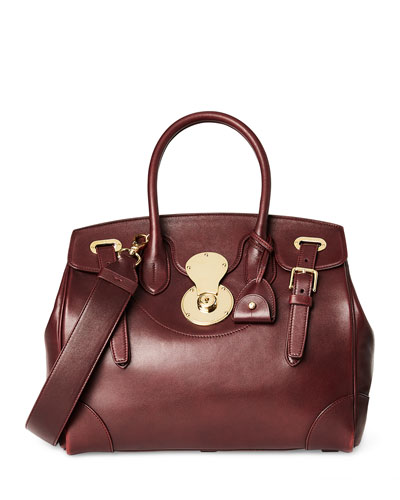 Ricky 33 Soft Luxe Calf Classic Handbag