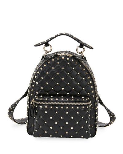 Rockstud Spike Small Backpack
