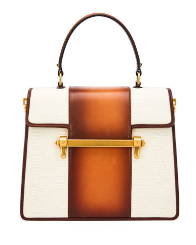 Uptown Single-Handle Bag