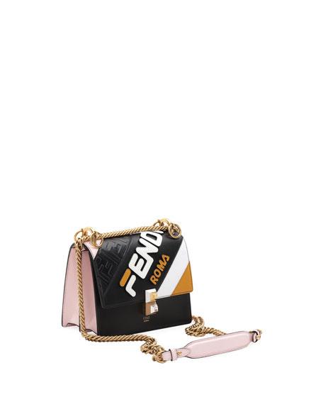 b78c922c0d45 Fendi Fendi Mania Kan I Small Shoulder Bag