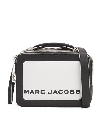 The Box 20 Top Handle Bag