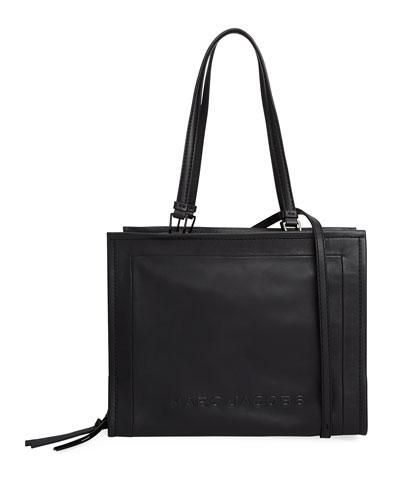 The Box Shopper 33 Tote Bag