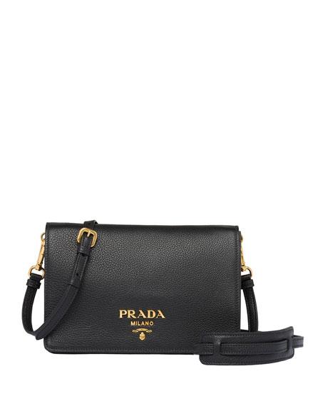 9d6eb3f3123aed Prada Daino Crossbody Bag