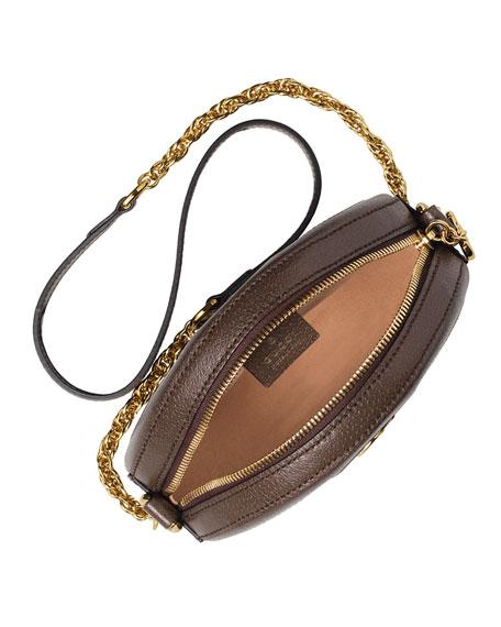 Ophidia Mini GG Supreme Canvas Crossbody Bag