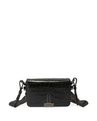 Coco Mini Flap Crossbody Bag