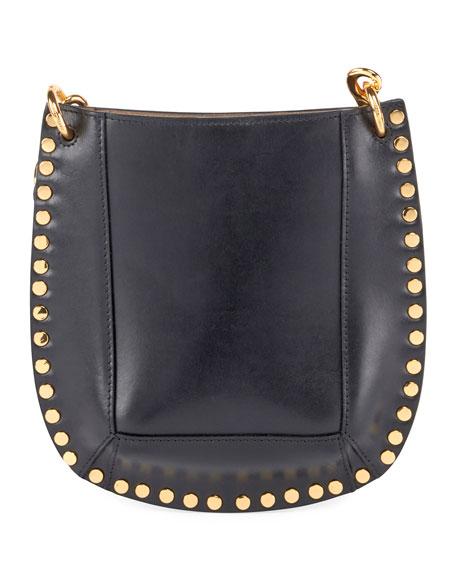 Isabel Marant Oskan Leather New Hobo Bag