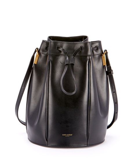 31e4dc32af8c Saint Laurent Talitha Medium Bucket Bag