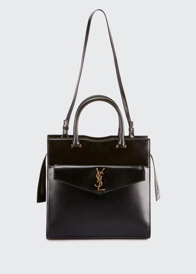 Saint Laurent Handbags   Shoulder   Satchel Bags at Bergdorf Goodman a7b62fb22a522