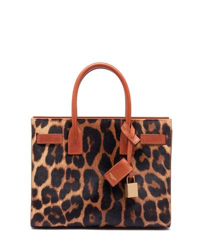 Sac De Jour Baby Veau Satchel Bag