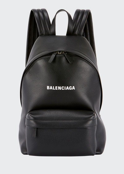 Everyday Large Baltimore Leather Backpack