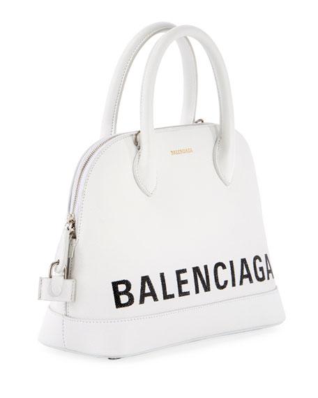 Ville Small AJ Top Handle Bag