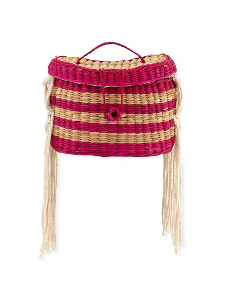 Nannacay - Cotio Kiki Exclusive Small Crossbody Bag